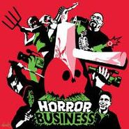 "Steve Moore, Horror Business [Score] [RECORD STORE DAY] (12"")"