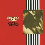 Comet Gain, City Fallen Leaves (LP)