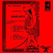 Marijata, Pat Thomas Introduces Marijata (LP)