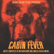 Nathan Barr, Cabin Fever [Limited Edition] [Score] (CD)