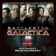 Bear McCreary, Battlestar Galactica: Season 3 [Score] (CD)