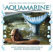 David Hirschfelder, Aquamarine [Limited Edition] [Score] (CD)