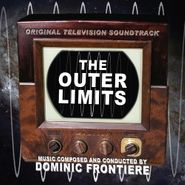 Dominic Frontiere, The Outer Limits [Limited Edition] [Score] (CD)