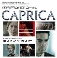 Bear McCreary, Caprica [Score] (CD)