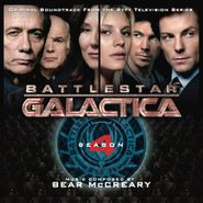 Bear McCreary, Battlestar Galactica: Season 4 [Score] (CD)