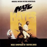 Trevor Jones, Nate and Hayes [Limited Edition] [Score] (CD)