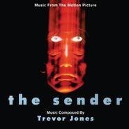 Trevor Jones, The Sender [Limited Edition] [Score] (CD)