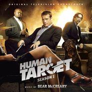 Bear McCreary, Human Target: Season 1 [Limited Edition] [Score] (CD)