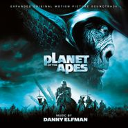 Danny Elfman, Planet Of The Apes [Limited Edition] [Score] (CD)
