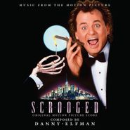 Danny Elfman, Scrooged [Limited Edition Score] [OST] (CD)