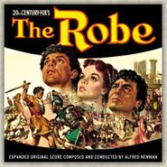 Alfred Newman, The Robe [Limited Edition] [Score] (CD)