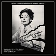 Henry Mancini, Mommie Dearest [Limited Edition] [Score] (CD)