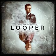 Nathan Johnson, Looper [Limited Edition] [Score] (CD)