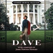 James Newton Howard, Dave [Limited Edition] [Score] (CD)