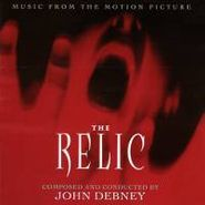 John Debney, The Relic [Limited Edition] [Score] (CD)