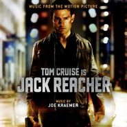 Joe Kraemer, Jack Reacher [Score] (CD)