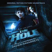 Javier Navarrete, The Hole [Limited Edition] [Score] (CD)