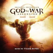 Tyler Bates, God of War: Ascension [Limited Edition] [Score] (CD)