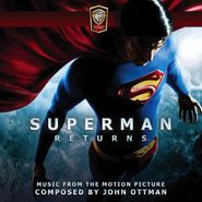 John Ottman, Superman Returns [Limited Edition] [Score] (CD)