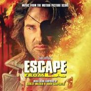 Shirley Walker, Escape from L.A. [Limited Edition] [Score] (CD)