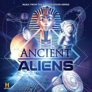 Various Artists, Ancient Aliens [OST] (CD)