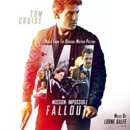 Lorne Balfe, Mission: Impossible - Fallout [OST] (CD)