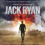 Ramin Djawadi, Tom Clancy's Jack Ryan [OST] (CD)