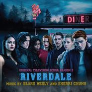 Blake Neely, Riverdale Season 2 [OST] (CD)