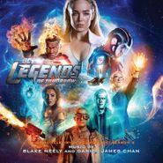 Blake Neely, DC's Legends Of Tomorrow Season 3 [OST] (CD)