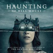 The Newton Brothers, The Haunting Of Hill House [OST] (CD)