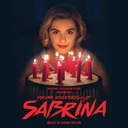 Adam Taylor, Chilling Adventures Of Sabrina: Season One [OST] (CD)