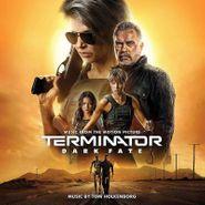 Tom Holkenborg, Terminator: Dark Fate [OST] (CD)