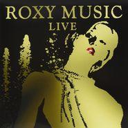 Roxy Music, Live [Colored Vinyl] (LP)