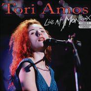 Tori Amos, Live At Montreux 1991 & 1992 (CD)