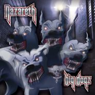 Nazareth, Big Dogz (CD)