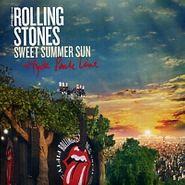 The Rolling Stones, Sweet Summer Sun - Hyde Park Live [3 LP + DVD] (LP)