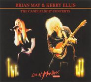Brian May, The Candelight Concerts: Live at Montreux 2013 (CD)