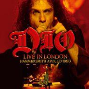 Dio, Live In London: Hammersmith Apollo 1993 (CD)