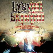 Lynyrd Skynyrd, Pronounced 'Lĕh-'nérd 'Skin-'nérd & Second Helping - Live From Jacksonville At The Florida Theatre (CD)