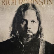 Rich Robinson, Flux (LP)