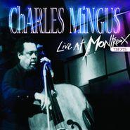 Charles Mingus, Live At Montreux 1975 (CD)