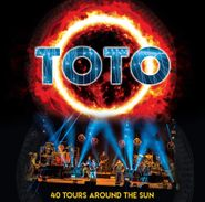 Toto, 40 Tours Around The Sun (LP)