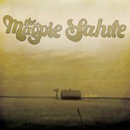"The Magpie Salute, In Here (10"")"