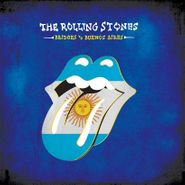 The Rolling Stones, Bridges To Buenos Aires [Blue Vinyl] (LP)