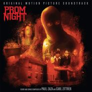 Paul Zaza, Prom Night [OST] (CD)