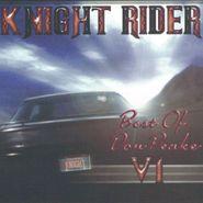 Don Peake, Knight Rider: The Best Of Don Peake V 1 [Score] (CD)