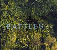 Battles, B EP (CD)