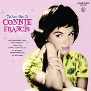 Connie Francis, The Very Best Of Connie Francis (LP)