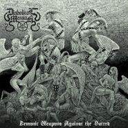 Diabolical Messiah, Demonic Weapons Against The Sacred (CD)