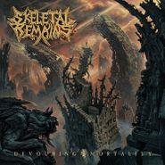 Skeletal Remains, Devouring Mortality (CD)